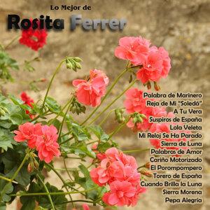 Lo Mejor De: Rosita Ferrer