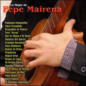 Lo Mejor De: Pepe Mairena