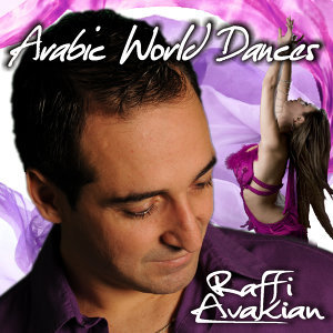 Arabic World Dances