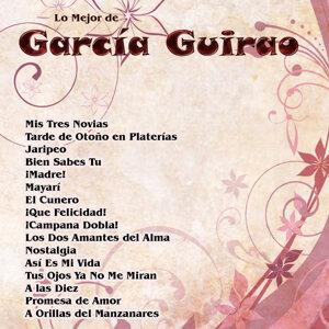 Lo Mejor De: García Guirao