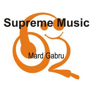 Mard Gabru