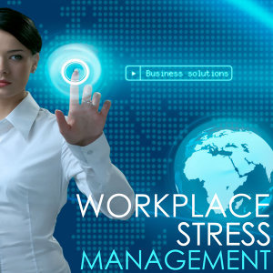 Worplace Stress Management - Workday Ambient for Logical Thinking to Enhance Memory