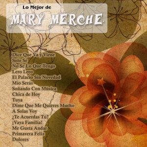 Lo Mejor De: Mary Merche