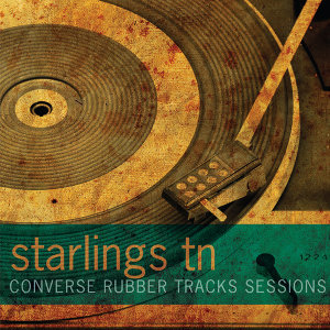 Converse Rubber Tracks Sessions