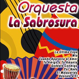 Orquesta la Sabrosura
