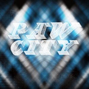 Paw City - EP
