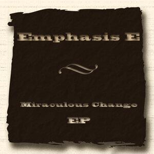 Miraculous Change - Single