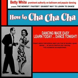 How To Cha Cha Cha