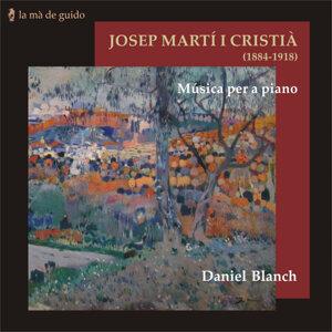 Josep Martí Cristià: Música per a piano