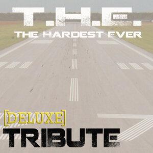 T.H.E (The Hardest Ever Tribute) [feat. Mick Jagger & Jennifer Lopez] - Deluxe Single