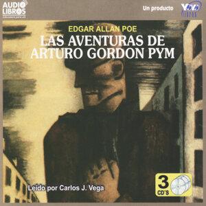 Las Aventuras de Arturo Gordon Pym(Abridged)