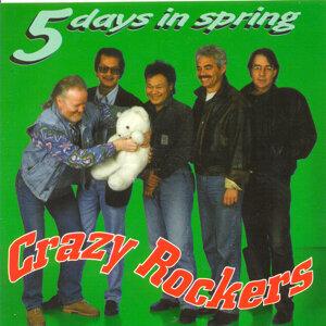 5 Days In Spring