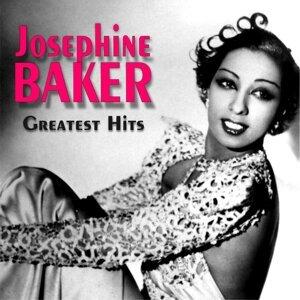 Josephine Baker - Greatest Hits - Greatest Hits