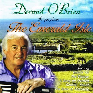 Songs from the Emerald Isle