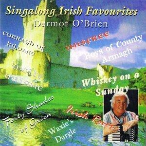 Singalong Irish Favourites