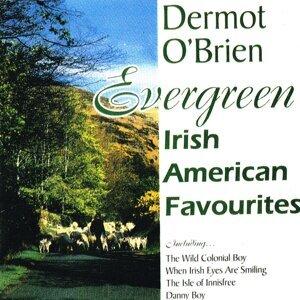 Evergreen - Irish American Favourites