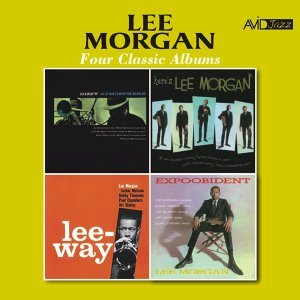Four Classic Albums (Dizzy Atmosphere / Here's Lee Morgan / Leeway / Expoobident) [Remastered]
