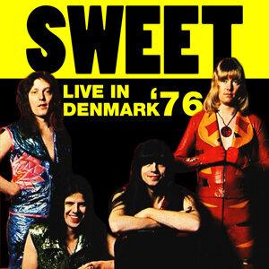 Live in Denmark '76