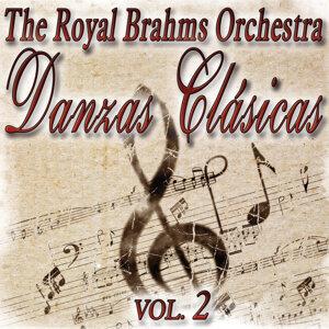 Danzas Clasicas Vol. 2