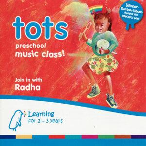 Tots - Preschool Music Class