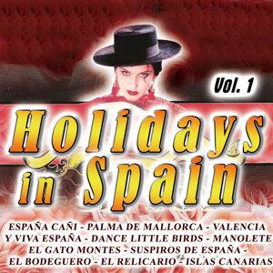 Holidays In Spain Vol.1