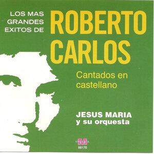 Grandes exitos de Roberto Carlos en español