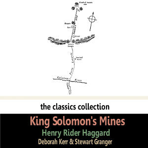 King Solomon's Mines By Henry Rider Haggard