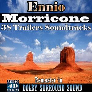 Tribute to Ennio Morricone (38 Trailers Soundtracks)