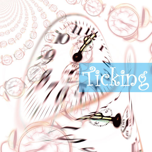 Ticking (時空旅人)