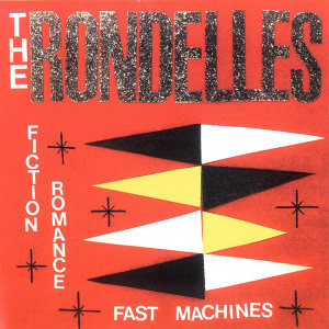 Fiction, Romance, Fast Machines