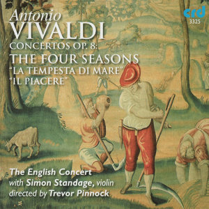 Vivaldi: The Four Seasons, La Tempesta Di Mare, Il Piacere