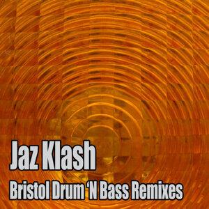 Bristol Drum 'N Bass Remixes