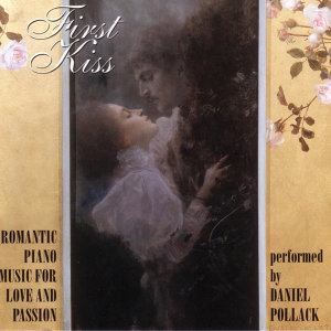 """""""First Kiss"""" ~ Romantic Piano Music for Love and Passion"""