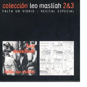 2 & 3 Falta Un Vidrio / Recital Especial
