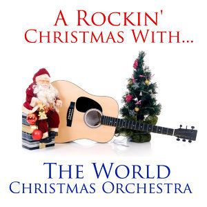 A Rockin' Christmas With..