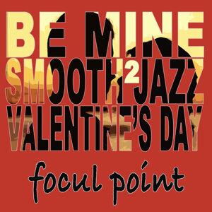 Be Mine, Smooth Jazz Valentine's Day 2