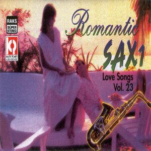 Romantic Sax 1