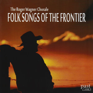 Folk Songs of the Frontier