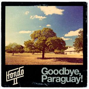 Goodbye, Paraguay!