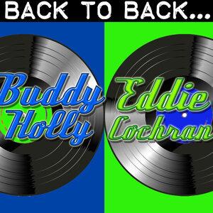 Back To Back: Buddy Holly & Eddie Cochran