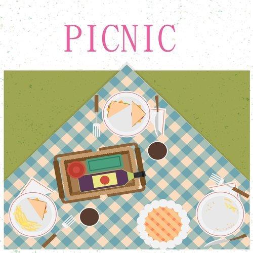 Picnic (野餐)