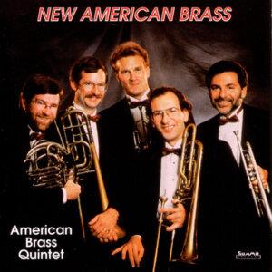 New American Brass
