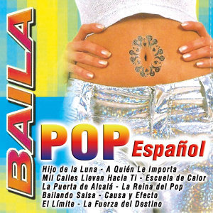 Baila Pop Español