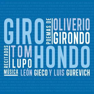 Giro Hondo (poemas de Oliverio Girondo)