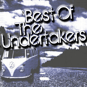 The Best Of The Undertakers