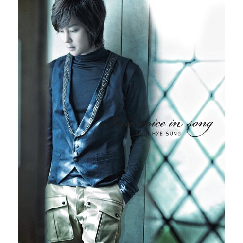 Find Voice In Song Shin Hye Sung
