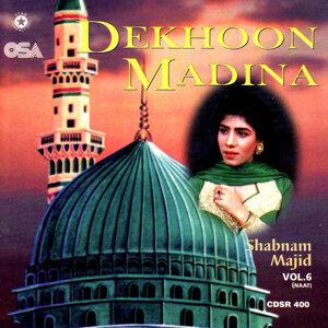 Dekhoon Madina