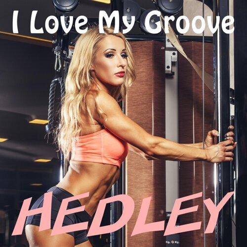 I Love My Groove