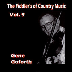 The Fiddler's of Country Music, Vol. 9