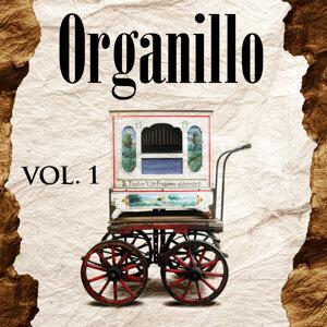 Organillo. Vol.1